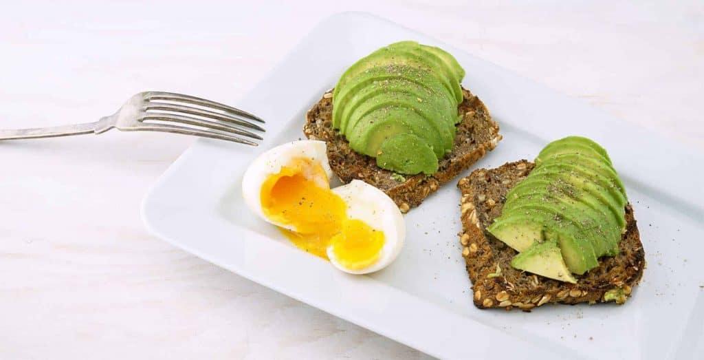 Avacado-on-toast
