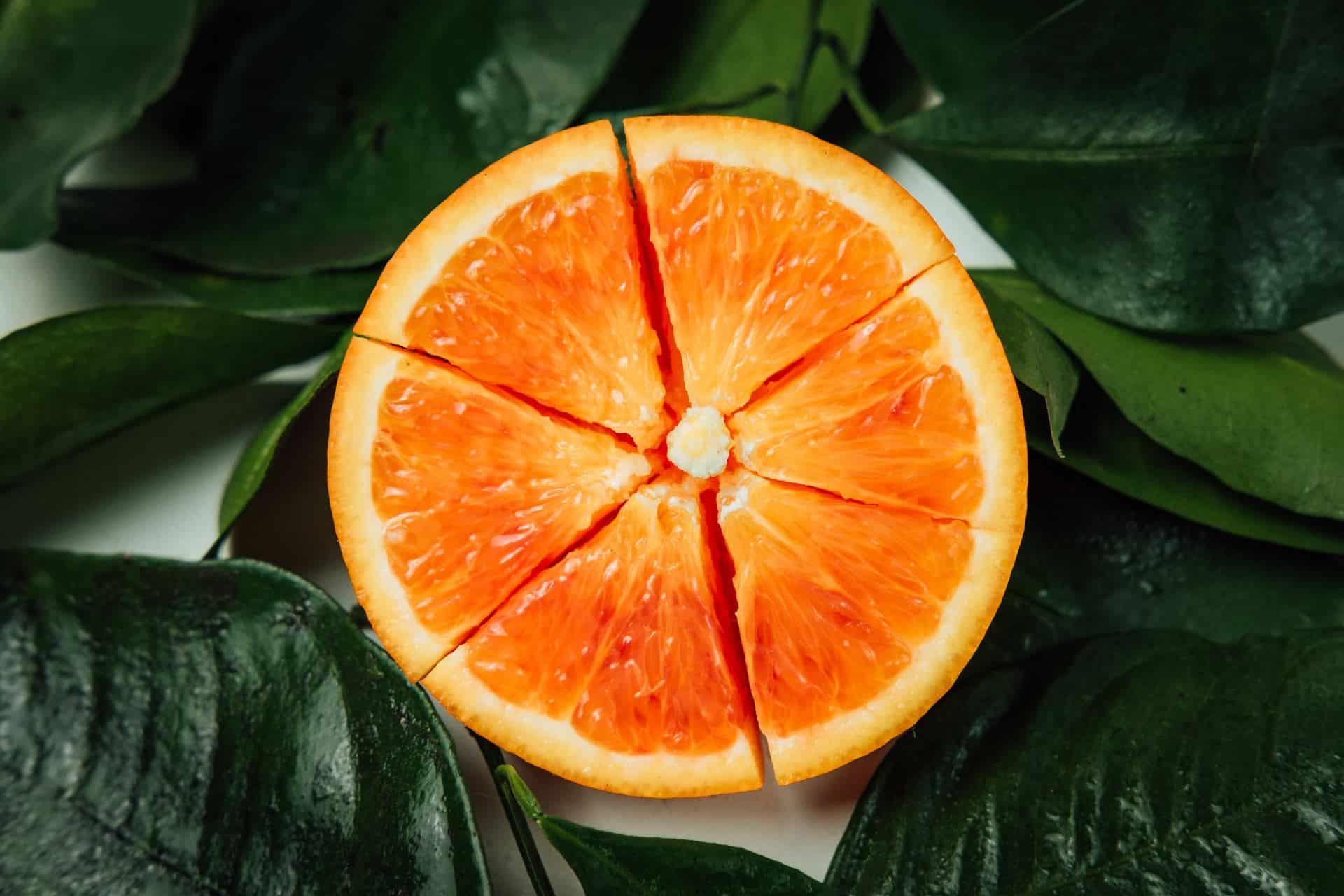 vitamin c meal prep essex